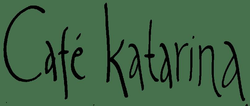 cafe katarina
